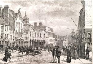 Lower High Street - Sunderland