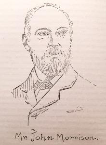 Mr John Morrison