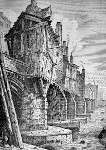 Old Tyne Bridge