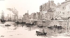 South Quay Sunderland