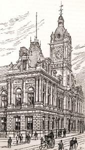 Sunderland Town Hall