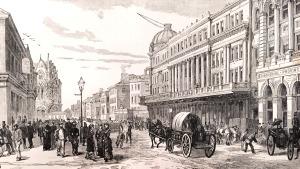 Upper High Street - Sunderland