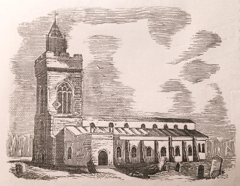 All Hallows Church