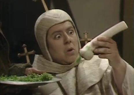 Blackadder Turnip 1