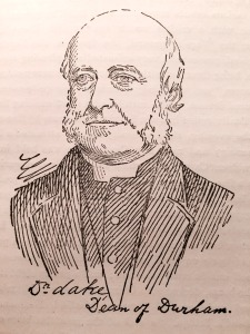Dr William Charles Lake