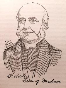 Dr William Charles Lake