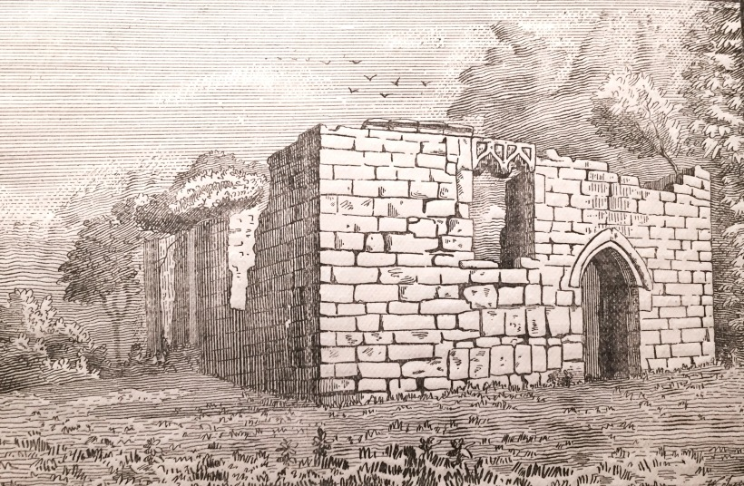 Jesmond Chapel