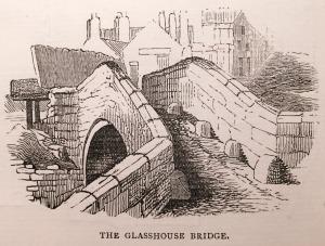 The Glasshouse Bridge