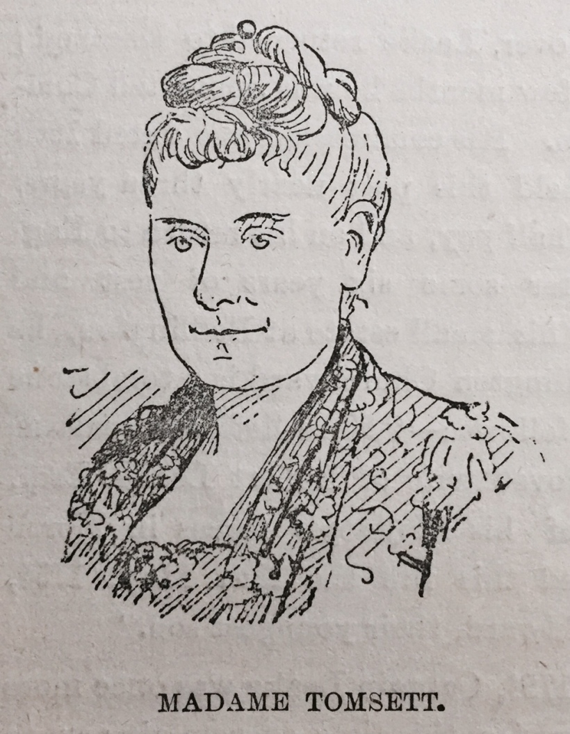 Madame Tomsett