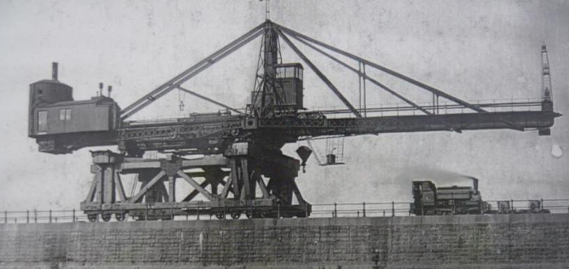 Radial Crane 5