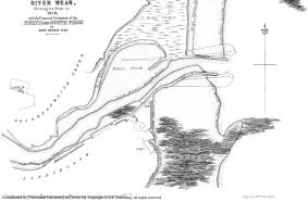 River Wear Plan 1819