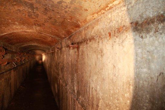 Roker Pier Tunnel NAA 1