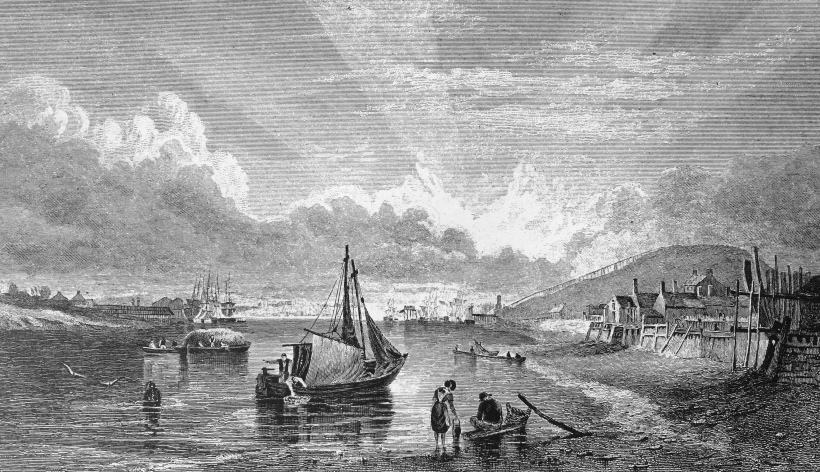 23 Willington Quay and Howdon