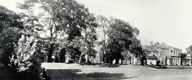 Seaham Hall
