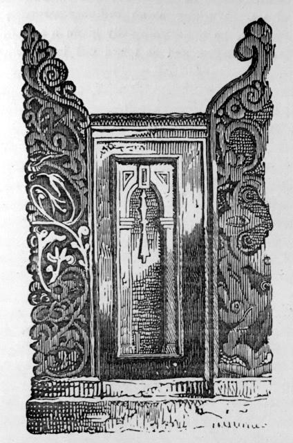 St. Nicholas' 4